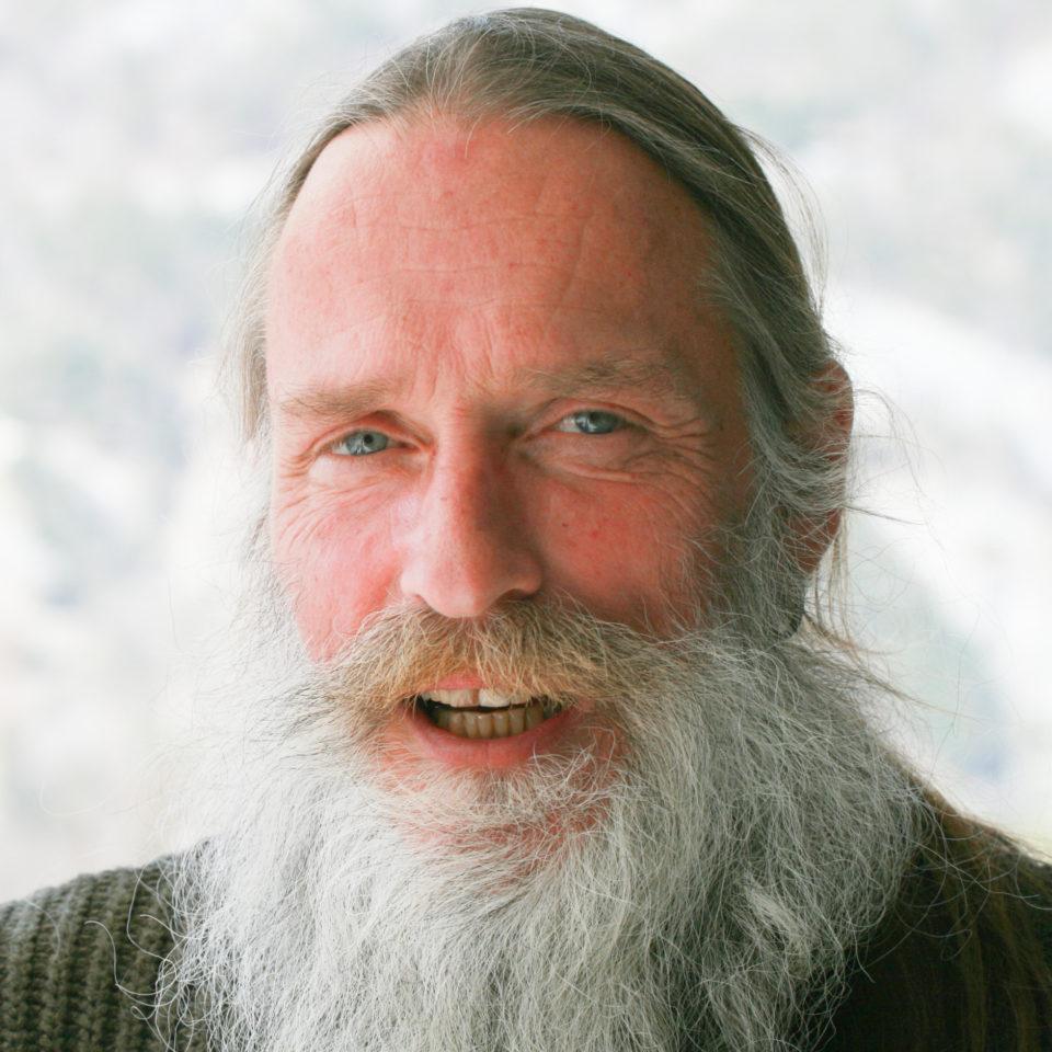 Portrait Von Jan Hitzeroth