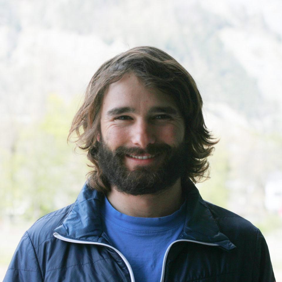 Portrait Von Michael Widrig